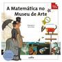 Livro A Matemática No Museu De Arte