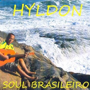 Cd Hyldon - Soul Brasileiro Original