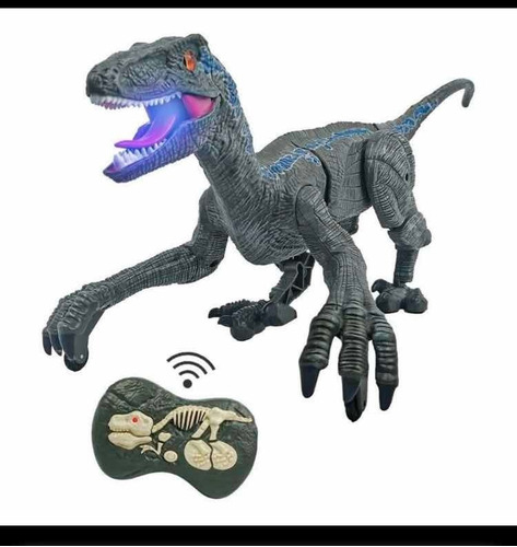 Brinquedo Dinossauro Velociraptor