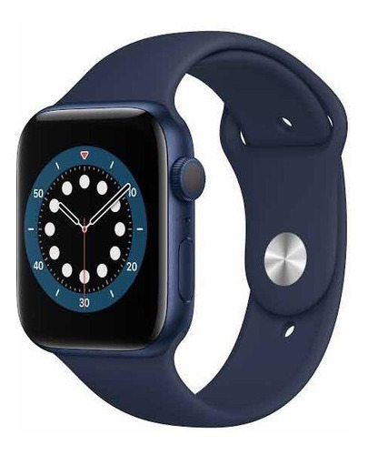 Apple Watch Series 6 - Do Brabo Df