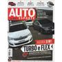 Auto Esporte Nº596 Citroen C4 Lounge Civic Lxr Corolla Altis