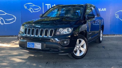 Jeep Compass Sport At 4x4 2.4 2013 - Tute Cars Eric