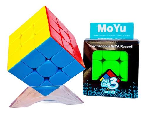 Cubo Mágico  Profissional 3x3x3 Original - Magic Cube