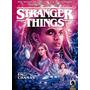 Livro Stranger Things Volume 3 Em Chamas Ryan Kelly