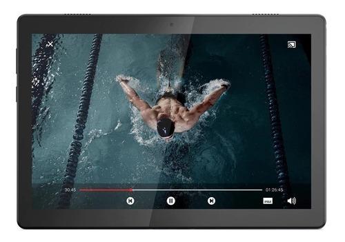 Tablet  Lenovo Tab M10 Tb-x505f 10.1  32gb Slate Black Con 2gb De Memoria Ram