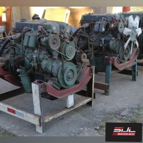 Motor Mercedes-benz E Mwm 6cc