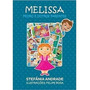 Livro Melissa Pedro E Outros Parentes