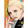 Tokyo Ghoul Edição 10 Reimpressão Panini
