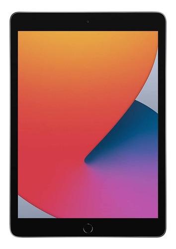 iPad  Apple iPad 8th Generation 2020 A2270 10.2  128gb Space Gray Com 3gb De Memória Ram