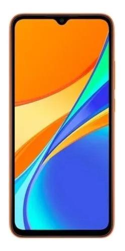 Xiaomi Redmi 9 (india) Dual Sim 128 Gb Sporty Orange 4 Gb Ram