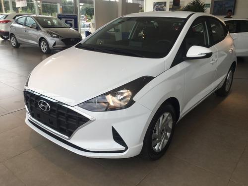 Hyundai Hb20 1.0 Evolution (flex)
