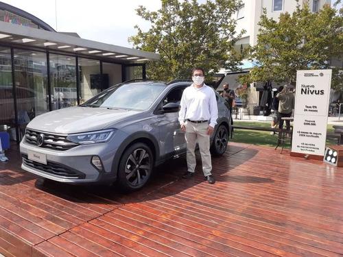 Volkswagen Nivus Highline Hero - Entrega Inmediata - Ultima!