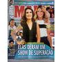 Revista Conta Mais 890/18 Fátima Bernardes/anitta/ticiane/