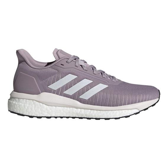 Zapatillas adidas Running Solar Drive 19 W Mujer Ma/bl