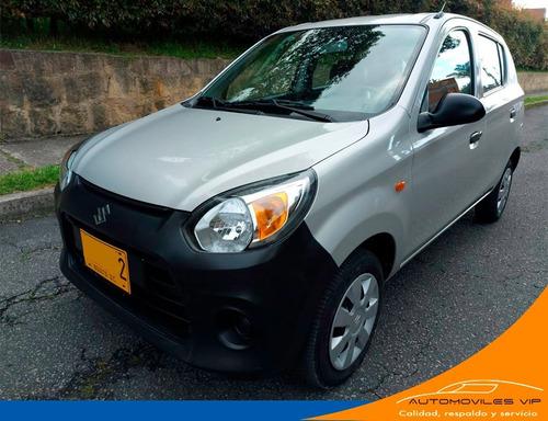 Suzuki Alto Std 2019