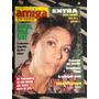 Revista Amiga Especial Dina Sfat Adeus