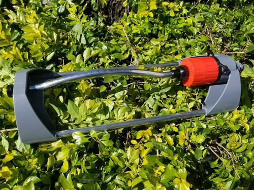 Aspersor Riego Oscilante Siroflex 4690/s Aquaflex