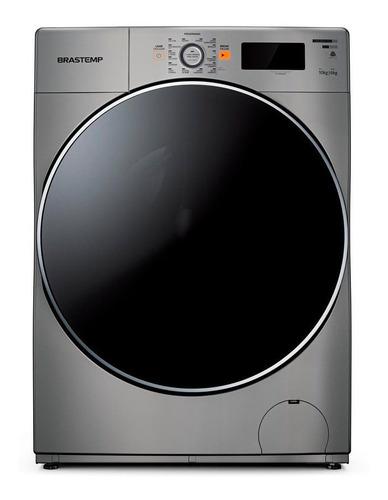 Lava E Seca Brastemp 10kg Full Touch 14 Programas Bnq10as