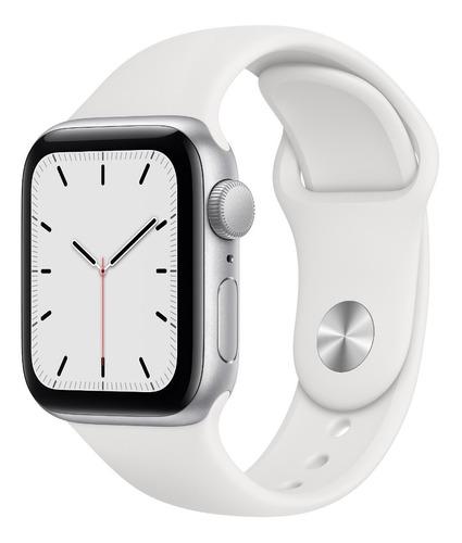 Apple Watch Se 40mm Gps Nota Fiscal Lacrado Envio Imediato