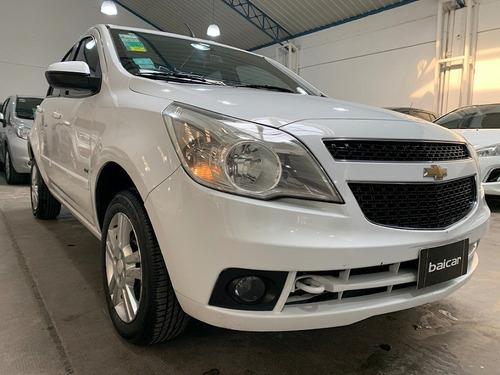 Chevrolet Agile 1.4 Ltz(señado)