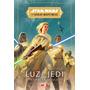 Livro Star Wars: Luz Dos Jedi (the High Republic)