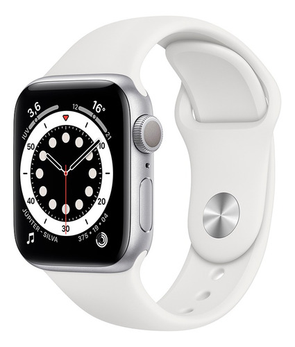 Apple Watch Series 6 (gps) 40mm
