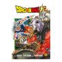 Mangá Dragon Ball Super Nº 9 ( Em Português )