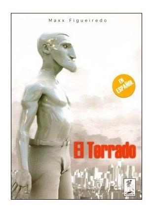 Livro El Terrado (em Espanhol)
