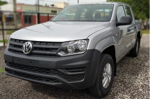 Volkswagen Amarok 2.0 4x4 (disponible) Entrega Inmediata