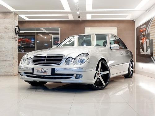 Mercedes-benz E350 Avantgarde 2005