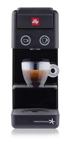 Máquina Para Espresso Illy Y3.2 - 220v