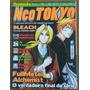 Revista Neo Tokyo Nº 11 Fullmetal Bleach Ai Yazawa Dublagem