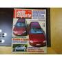 Revistas Auto Esporte 387 Agosto 1997 Escort Elantra R437