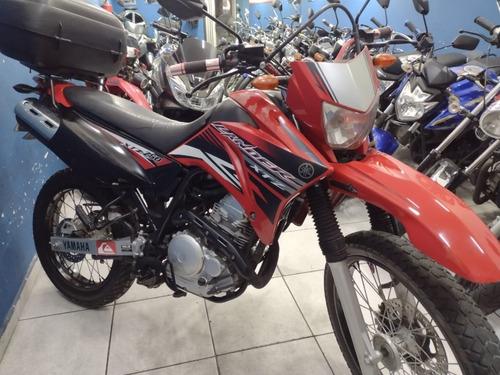 Xtz 250 Lander Linda Moto Parcelamos Até 18 X No Cartão