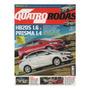 Quatro Rodas Nº642 Hb20s Prisma I30 Cruze 308 208 Ds4 Rav4
