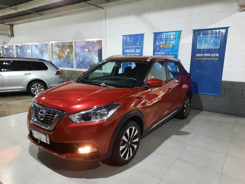 Nissan Kicks 1.6 Advance Cvt 2018 Dg