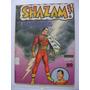 Shazam! Coleção Invictus Nº34 Ano 1995 Nova Sampa Leia Desc