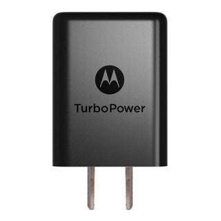 Cargador Motorola Turbo Power Usb 3a Carga Rapida