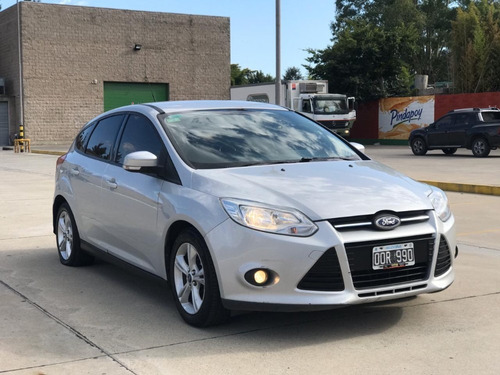 Ford Focus Iii 2015 1.6 S