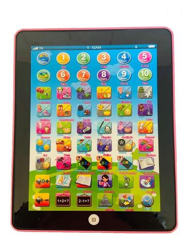 Tablet Infantil Educativo Interativo Black Friday