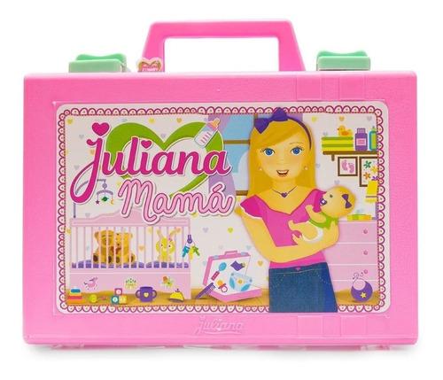 Valija Juliana Mama