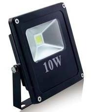 Refletor Led  10w 12 Volts Ou 24 Volts,pacote 90 Unidades Original