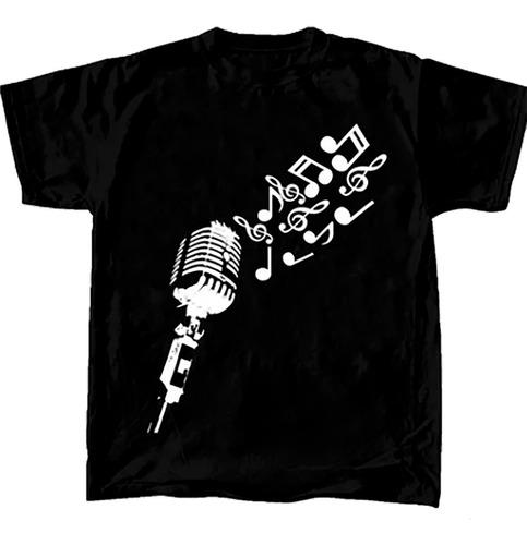 Camiseta Iantil Rock 021 Original