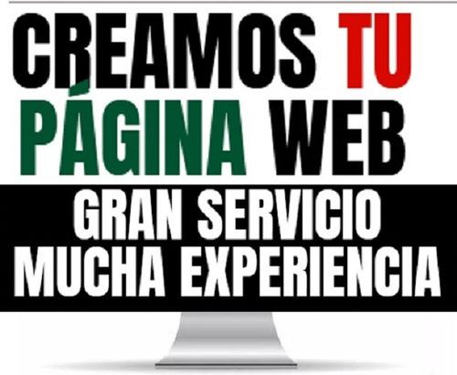 Diseño De Tienda Online - Vendé Con Tu Página Web