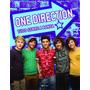 Livro One Direction Tudo Sobre A Banda