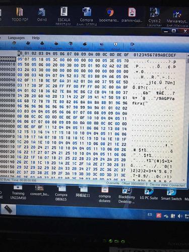 Dump Firmware Eeprom Monitor Samsung S19a300