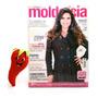 Revista Molde & Cia 580 Itens Especiais Nº 68 (loja Do Zé)
