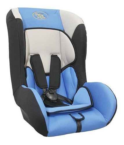 Cadeira Infantil Para Carro Baby Style 0-25 Azul