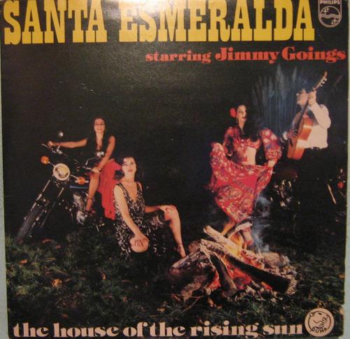 Santa Esmeralda - The House Of The Rising Sun - 1978 Original