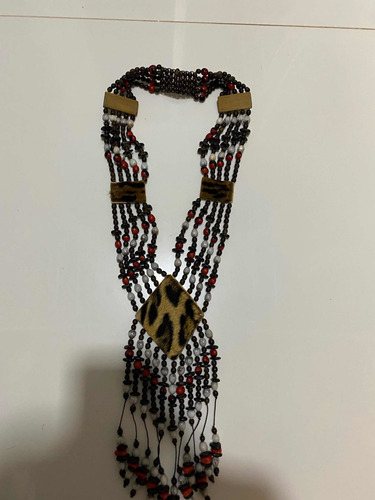Artesanato Indígena Cordão
